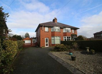 Thumbnail 3 bed semi-detached house for sale in Jepps Lane, Barton, Preston