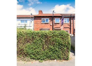 Thumbnail 3 bed terraced house for sale in Garden Village, Micklefield