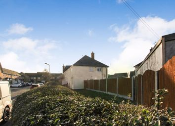 Thumbnail 3 bed semi-detached house for sale in Garron Lane, South Ockendon, Essex