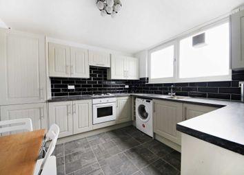 Thumbnail 4 bedroom flat to rent in Hardel Walk, London