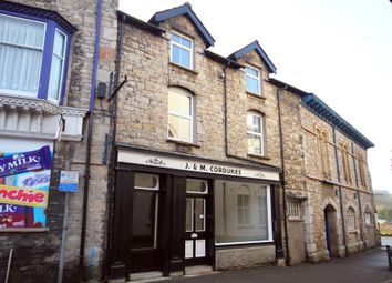Thumbnail 2 bed property for sale in The Square, Milnthorpe