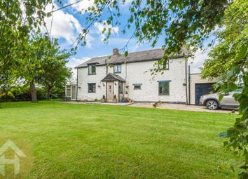 Thumbnail 4 bed cottage for sale in West Tockenham, Swindon