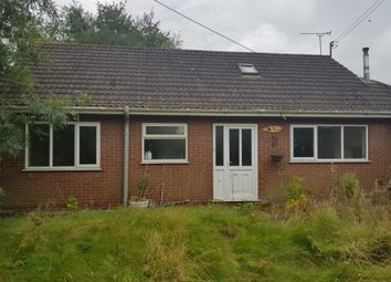 Thumbnail 2 bed bungalow for sale in 6A High Street, Willingham By Stow, Gainsborough, Lincolnshire
