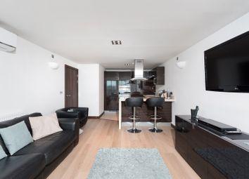 Thumbnail 1 bedroom flat for sale in Altura Tower, Battersea, London