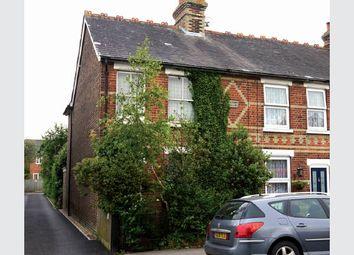 Thumbnail 3 bed end terrace house for sale in Nettlestead Oast, Maidstone Road, Paddock Wood, Tonbridge