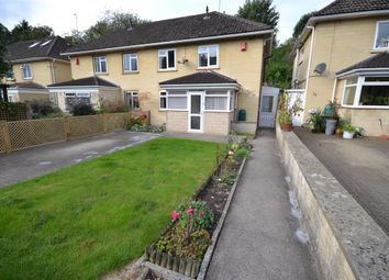 Thumbnail 3 bed property to rent in Audley Grove, Bath