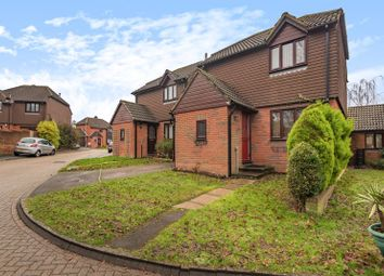 Thumbnail 3 bed property for sale in Belfry Walk, Fareham