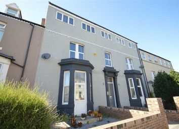 Thumbnail 3 bed maisonette to rent in Percy Road, Whitley Bay