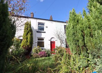 2 bed terraced house to rent in Lower Moss Lane, Whitefield, Manchester M45