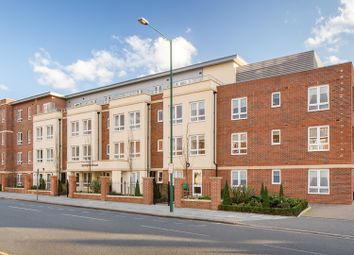 "Thumbnail 1 bed property for sale in ""Apartment Number 38"" at Queens Parade, Willesden Lane, London"