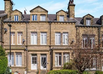 Thumbnail 1 bedroom flat for sale in St. Marys Avenue, Harrogate, North Yorkshire, .