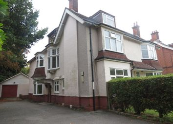Thumbnail 5 bed flat to rent in Portchester Road, Bournemouth