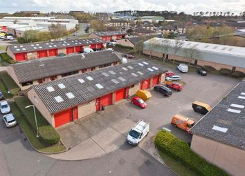 Thumbnail Industrial to let in 6 Owl Close, Moulton Park, Northampton
