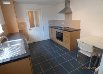 Thumbnail 1 bed flat to rent in Cleveland Road, Sunderland