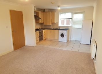 Thumbnail 2 bedroom flat for sale in Broadway, Yaxley, Peterborough