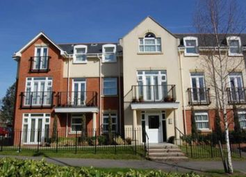 Thumbnail 2 bed flat for sale in Mayfair Court, Edgware