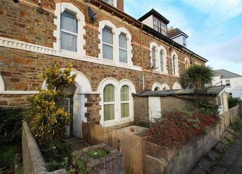 Thumbnail 1 bedroom flat for sale in Nelson Terrace, Westward Ho, Bideford
