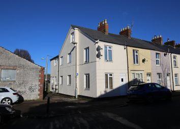 3 bed maisonette to rent in Blundells Road, Tiverton EX16