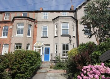 Thumbnail 4 bed flat for sale in Queens Road, Hoylake, Wirral