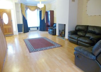 Thumbnail 4 bedroom property to rent in Elgin Road, Ilford