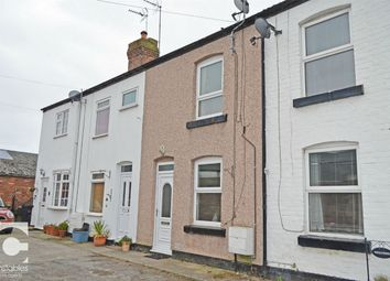 Thumbnail 2 bed cottage to rent in Bridge Street, Neston, Cheshire