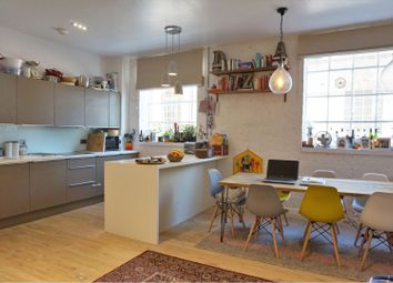 Thumbnail 2 bed flat for sale in 36 Park Road, Bromley