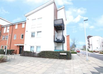 Thumbnail 1 bed flat for sale in Whale Avenue, Reading, Berkshire