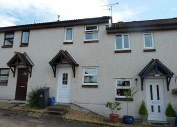 Thumbnail 2 bed terraced house to rent in Hazelwood Close, Honiton, Devon