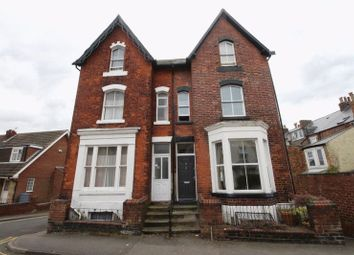 Thumbnail 1 bed flat for sale in Murray Street, Scarborough