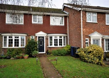 Thumbnail 3 bed terraced house for sale in Bannister Close, Witley, Godalming
