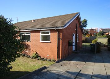Thumbnail 2 bed semi-detached bungalow for sale in Clive Lodge, Birkdale, Southport