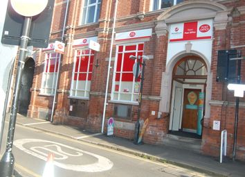 Thumbnail Retail premises for sale in 1 Finkle Street, North Yorkshire