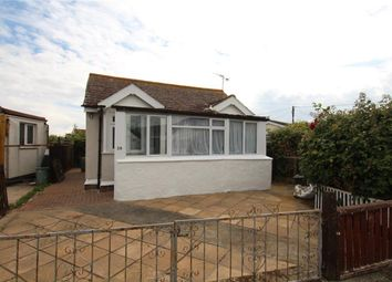 2 bed bungalow for sale in Lake Way, Jaywick, Clacton-On-Sea CO15