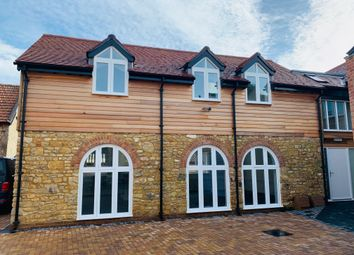 Thumbnail Office to let in Bretts Yard, Digby Road, Sherborne