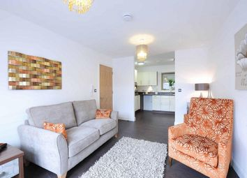 Thumbnail 1 bed flat for sale in Ball Haye Road, Leek