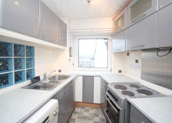 Thumbnail 2 bed flat to rent in St Johns Road, Turnchapel, Plymouth