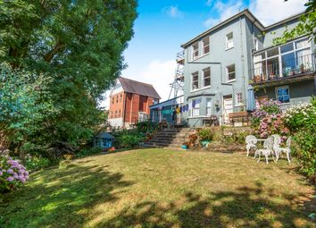 5 bed detached house for sale in Harold Road, Hastings TN35