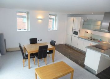 Thumbnail 2 bedroom flat to rent in Palatine Road, West Didsbury, Didsbury, Manchester