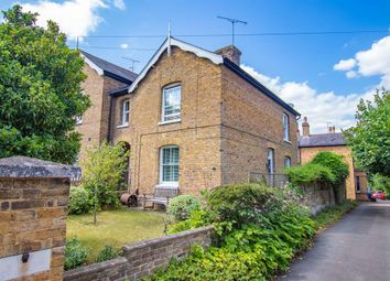 Thumbnail 2 bed semi-detached house to rent in Windhill, Bishop's Stortford, Herts