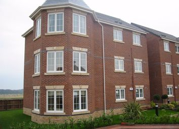 Thumbnail 2 bedroom flat to rent in Cavalier Court, Woodfield Plantation, Doncaster, South Yorkshire