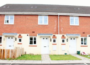 2 bed terraced house to rent in Lee Court, Townhill, Swansea SA1