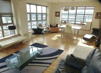 Thumbnail 2 bedroom flat for sale in Portman Road, Ipswich