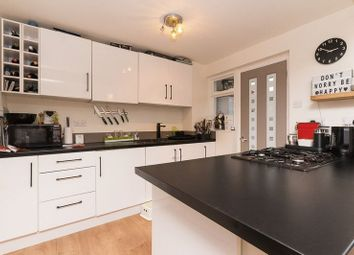 Thumbnail 3 bed terraced house for sale in Beechwood Road, Chudleigh, Newton Abbot