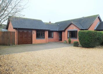 Thumbnail 3 bed bungalow for sale in Fairfields Road, Ledbury, Herefordshire