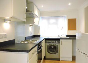 Thumbnail 1 bed flat to rent in Upper Cornaway Lane, Portchester, Fareham