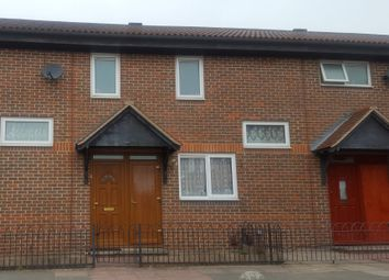 Thumbnail 2 bed terraced house for sale in Tiptree Crescent, Clayhall, Ilford, Essex