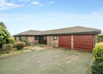 Thumbnail 4 bed bungalow for sale in Beechcroft, Swarland, Northumberland