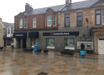 Thumbnail Retail premises to let in Main Street, Kilwinning