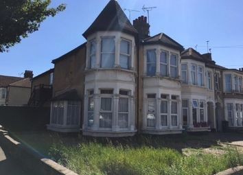 Thumbnail 3 bed flat for sale in Sutton Road, Southend-On-Sea