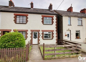 Thumbnail 2 bedroom end terrace house for sale in 64 Scrabo Road, Newtownards, Co Down